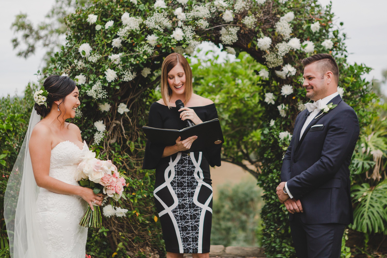 Spicers Hiddenvale Wedding